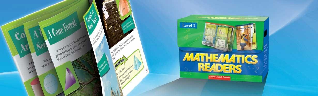 Math Readers